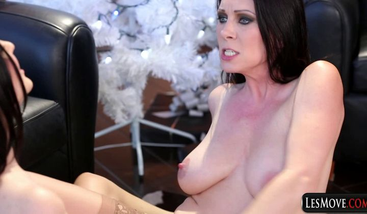 My Christmas Raw Thumbs Wish Rayveness. Jenna Reid